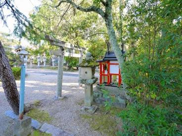 恵比須(奈良豆比古神社)の画像5
