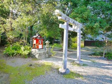 福の神(奈良豆比古神社)の画像3