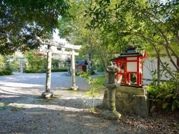 福の神(奈良豆比古神社)の画像4