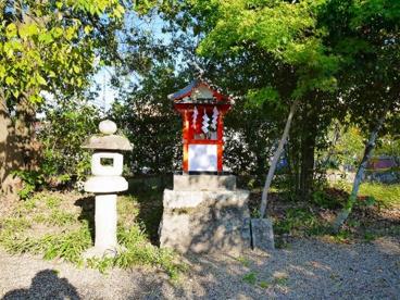 辨財天(奈良豆比古神社)の画像5