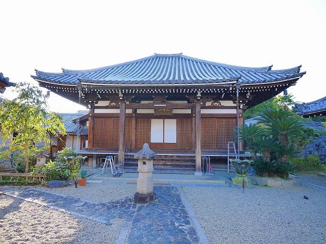 西福寺(奈良阪町)の画像