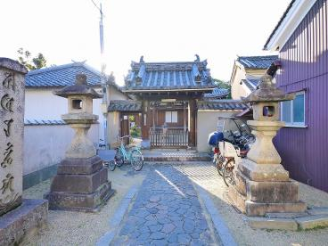 西福寺(奈良阪町)の画像2
