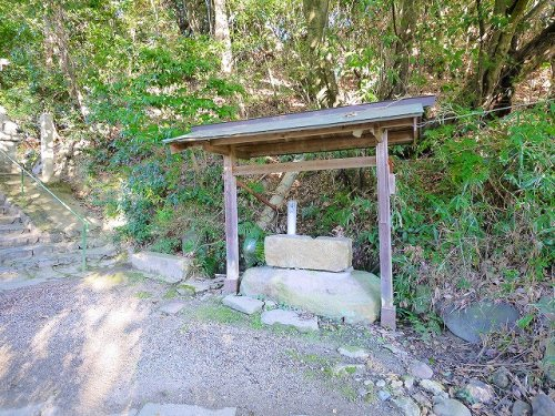 蛭子神社(川之上町)の画像
