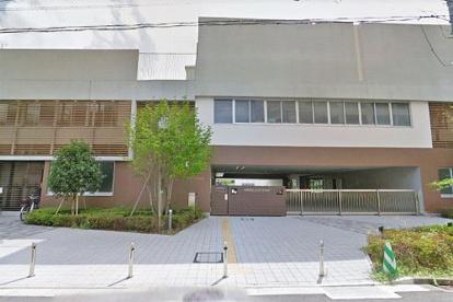 川崎市立上丸子小学校の画像1