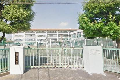川崎市立中原中学校の画像1