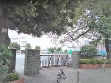 横浜市立旭小学校の画像1