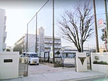 横浜市立市場小学校の画像1