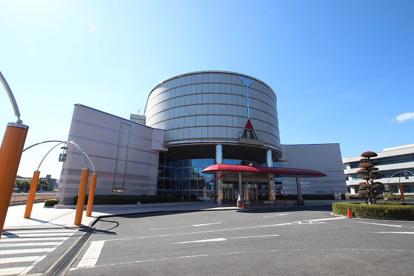 ヌマジ交通ミュージアム(広島市交通科学館)の画像1