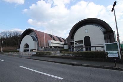安佐南区スポーツセンターの画像1