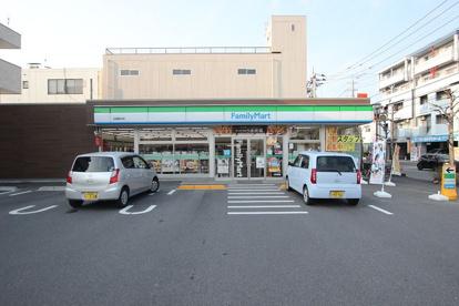 ファミリーマート 広島緑井店の画像1