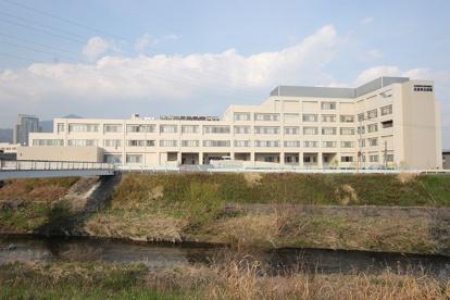 共立病院の画像1