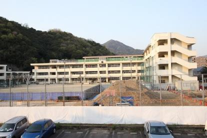 広島市立緑井小学校の画像1