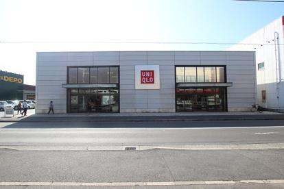 ユニクロ 広島八木店の画像1