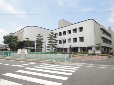 広島市安佐南区民文化センターの画像1
