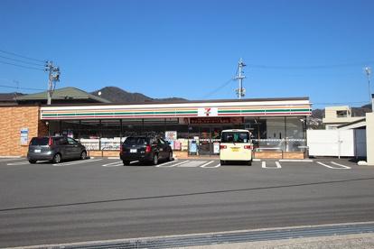 セブンイレブン 広島安中央橋西店の画像1