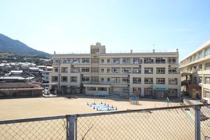 安小学校の画像1