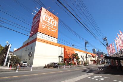 ザ・ビッグ 安古市店の画像1