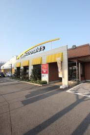 マクドナルド 広島大町店の画像1