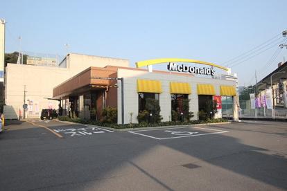 マクドナルド 広島大町店の画像2