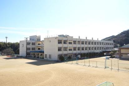大町小学校の画像1