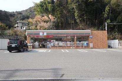 セブンイレブン 広島大町西店の画像1