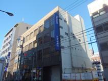 みずほ銀行中野北口支店