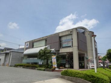 JA兵庫六甲有野支店の画像1