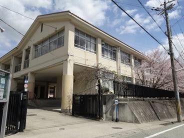 神戸市立有野小学校の画像1