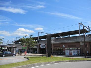 神戸電鉄岡場駅の画像1