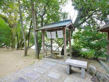 釣殿神社の画像2