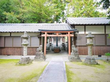 釣殿神社の画像4