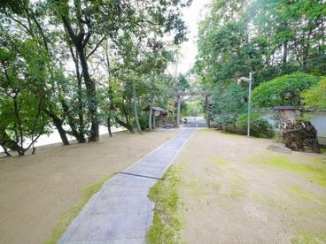 釣殿神社の画像5