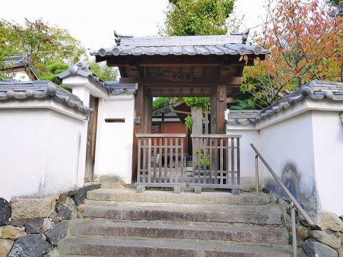 円福寺(佐紀町)の画像