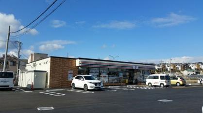 セブンイレブン 神戸有野口店の画像1