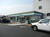 ファミリーマート 五社店