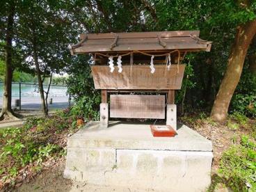 佐紀神社(亀畑)の画像3