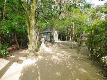 佐紀神社(亀畑)の画像4