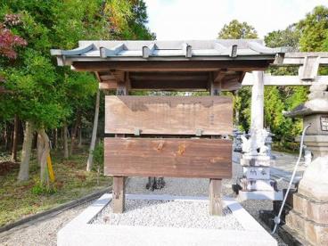 山上八幡神社の画像2