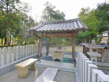 山上八幡神社の画像5