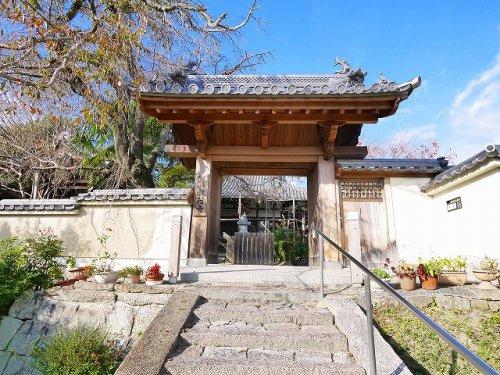 教行寺(山陵町)の画像