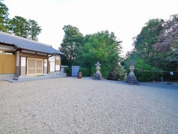 山陵八幡神社の画像5