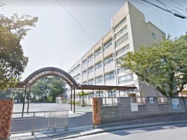 横浜市立駒岡小学校の画像1