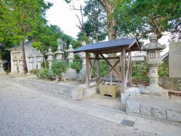 葛木神社(佐紀町)の画像3
