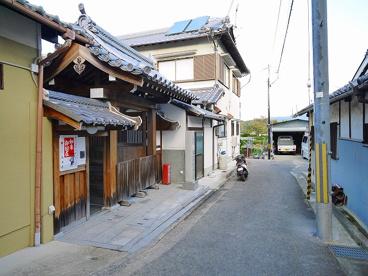 西蓮寺(佐紀町)の画像3