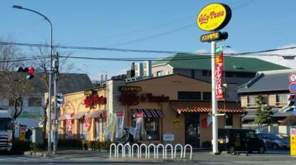 ジョリーパスタ 有野インター店の画像1