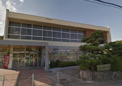 JA兵庫六甲八多支店の画像1