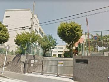 横浜市立馬場小学校の画像1