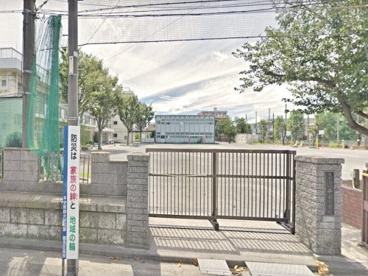 横浜市立平安小学校の画像1