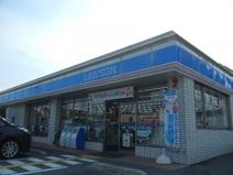 ローソン 神戸鹿の子台店