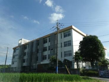 神戸市立八多小学校の画像1